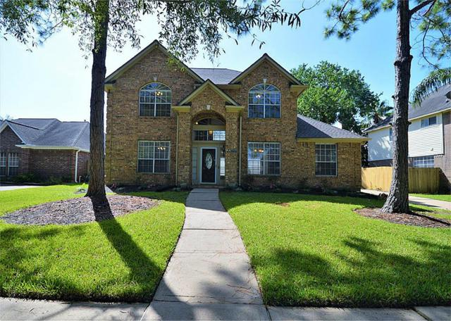 2227 Golden Sails Drive, League City, TX 77573 (MLS #43542830) :: REMAX Space Center - The Bly Team