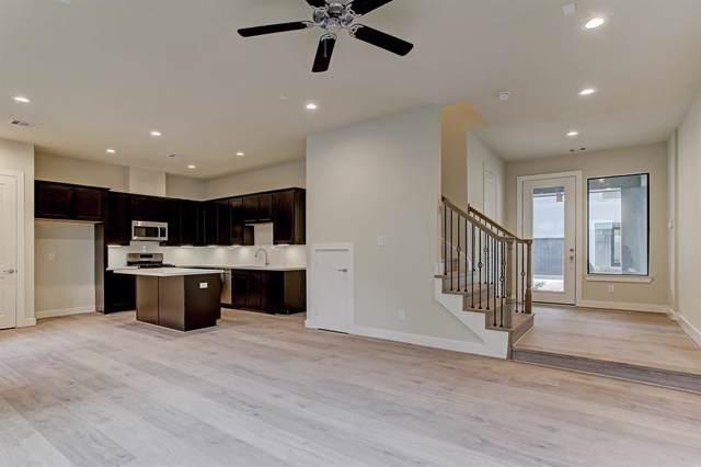 1110 Fuschia Lane, Houston, TX 77055 (MLS #43543280) :: Ellison Real Estate Team