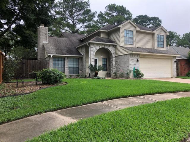 16426 Chimneystone Drive, Houston, TX 77095 (MLS #43545599) :: NewHomePrograms.com LLC
