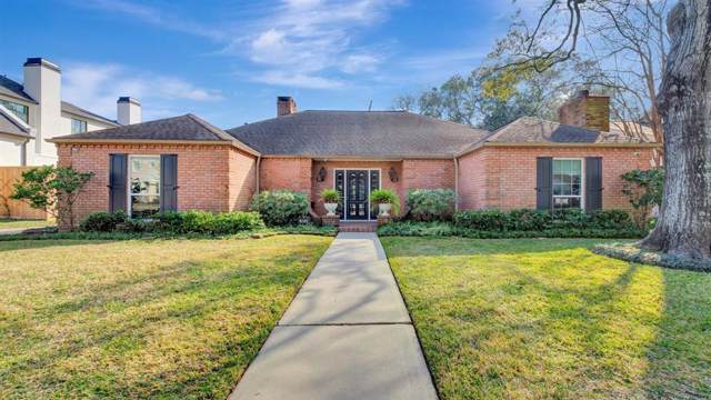 6127 Valley Forge Drive, Houston, TX 77057 (MLS #43549106) :: The Jennifer Wauhob Team