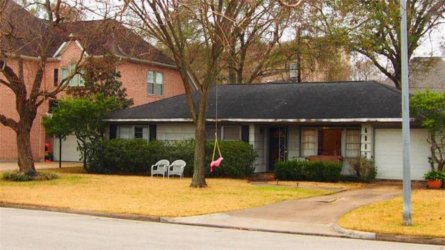 4907 Imperial Street, Bellaire, TX 77401 (MLS #43552162) :: Texas Home Shop Realty