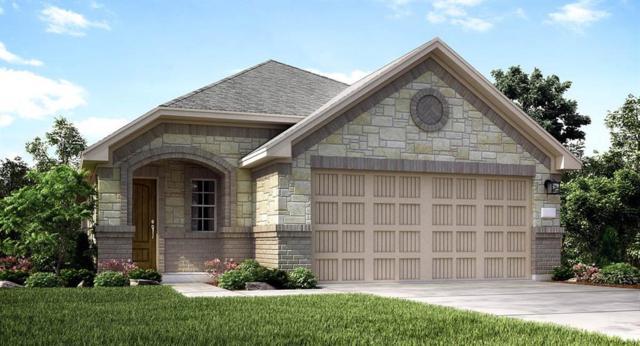5019 Green Gate Trail, Richmond, TX 77469 (MLS #43552596) :: Texas Home Shop Realty