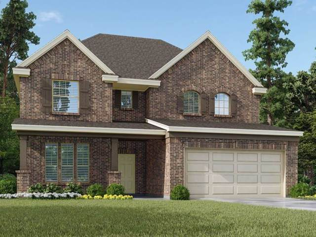 5976 Pearland Place, Pearland, TX 77581 (MLS #43555586) :: Texas Home Shop Realty