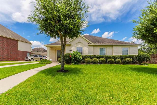 9827 Kimberly Loch Lane, Houston, TX 77089 (MLS #43555681) :: Ellison Real Estate Team