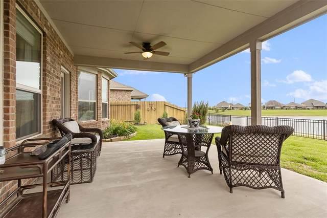 24635 Royal Pike Drive, Katy, TX 77493 (#43555998) :: ORO Realty