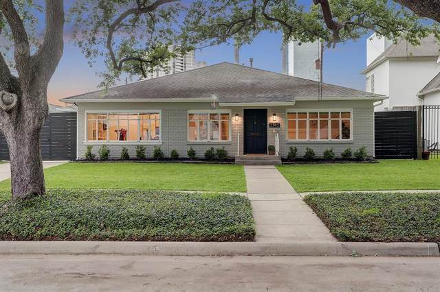 3742 Childress Street, Houston, TX 77005 (MLS #43556407) :: Connell Team with Better Homes and Gardens, Gary Greene