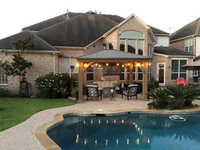 7207 Wedgehollow Court, Spring, TX 77389 (MLS #43557990) :: Giorgi Real Estate Group