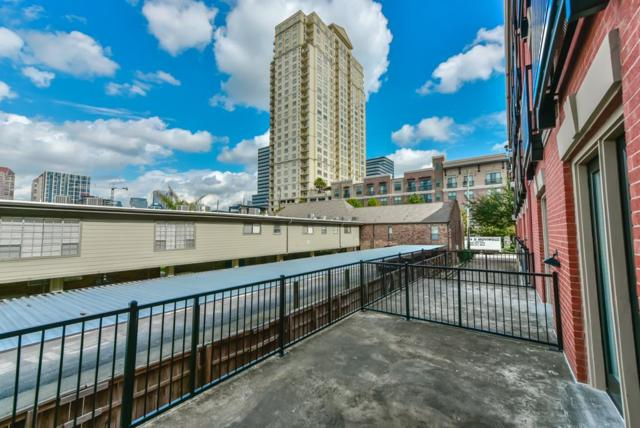 2400 Mccue Road #146, Houston, TX 77056 (MLS #43559148) :: REMAX Space Center - The Bly Team