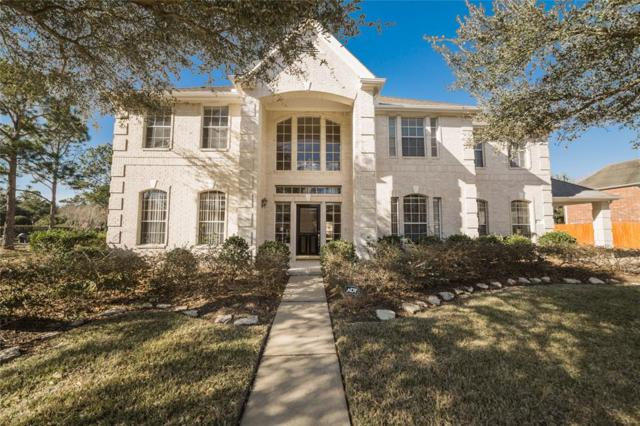 21118 Crystal Greens Drive, Katy, TX 77450 (MLS #43560186) :: Texas Home Shop Realty