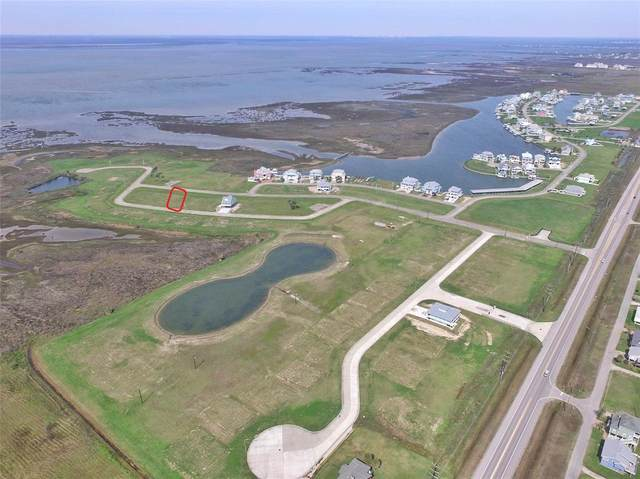 3923 Curlew Drive, Galveston, TX 77554 (MLS #43561328) :: Guevara Backman