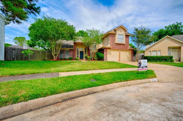 2706 Serene Place, Sugar Land, TX 77498 (MLS #43561402) :: NewHomePrograms.com LLC
