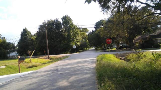 0 Junell, Houston, TX 77088 (MLS #43561574) :: Ellison Real Estate Team