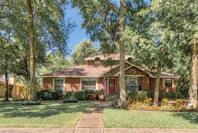 1015 Oak Leaf Street, La Porte, TX 77571 (MLS #4356162) :: Giorgi Real Estate Group