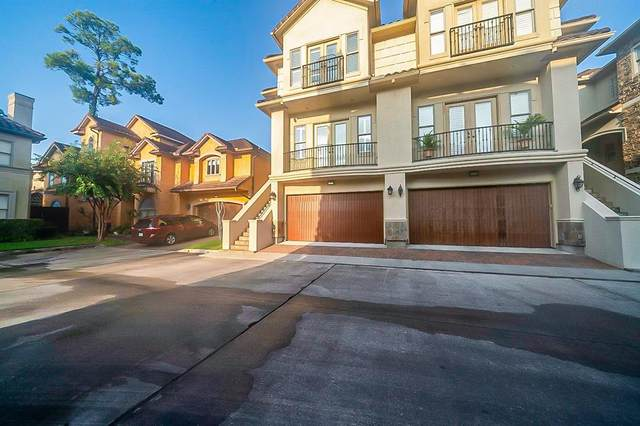 1211 W Hunters Creekway Drive, Houston, TX 77055 (MLS #43563274) :: Texas Home Shop Realty