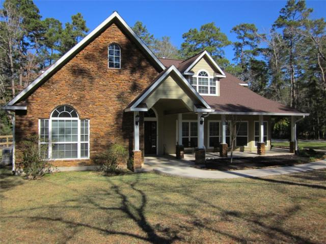 49 Lake Drive, Conroe, TX 77384 (MLS #43563549) :: Giorgi Real Estate Group