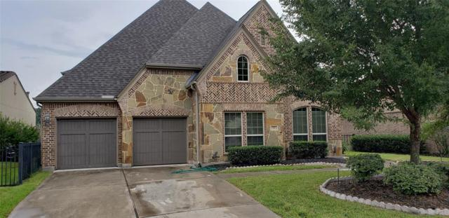 7 Crystal Canyon Place, Spring, TX 77389 (MLS #43565944) :: JL Realty Team at Coldwell Banker, United