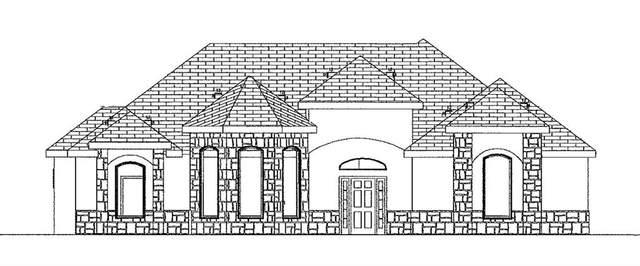 425 Road 6604, Dayton, TX 77535 (MLS #43566933) :: Texas Home Shop Realty