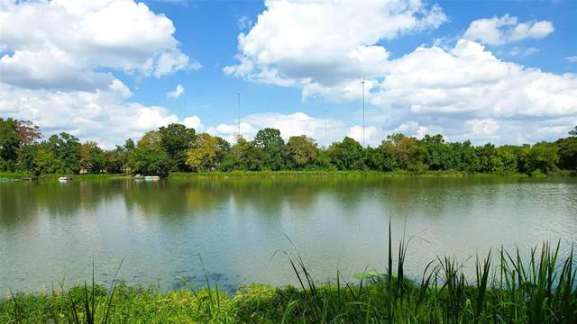 23 Flamingo Landing Drive, Missouri City, TX 77459 (MLS #43570002) :: The Wendy Sherman Team