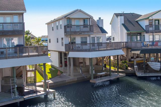 539 Sunset Circle, Tiki Island, TX 77554 (MLS #4357078) :: The SOLD by George Team