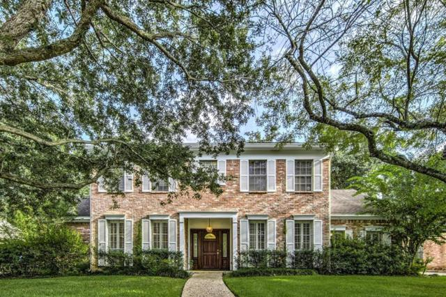 5511 Westerham Place, Houston, TX 77069 (MLS #43571966) :: Texas Home Shop Realty