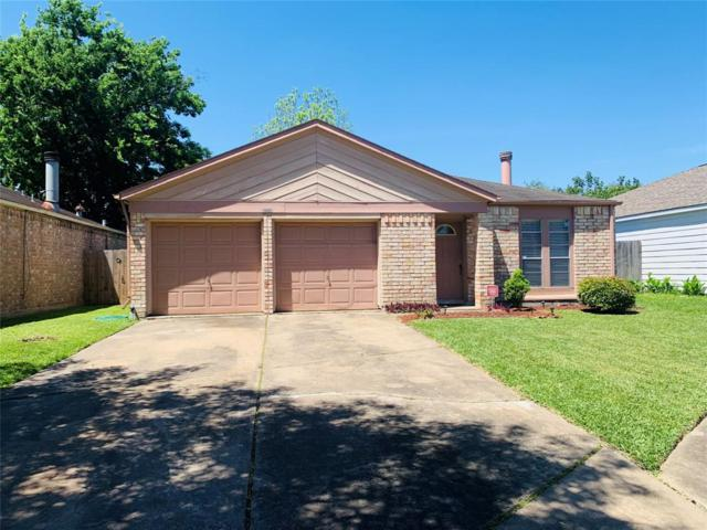 8710 Kindlewood Drive, Houston, TX 77099 (MLS #43581537) :: The Home Branch