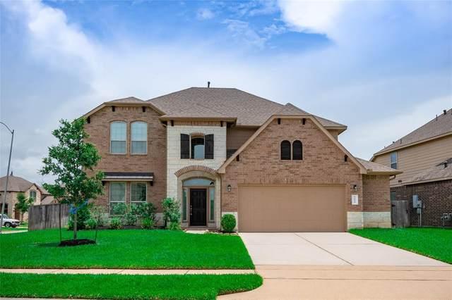 5622 S S Denham Ridge Lane, Spring, TX 77389 (MLS #43582503) :: Ellison Real Estate Team