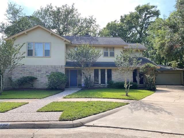 16203 Longvale Drive, Houston, TX 77059 (MLS #43583320) :: Michele Harmon Team