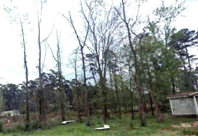 Lot 12 Davey Lane, Coldspring, TX 77331 (MLS #43585093) :: The Home Branch