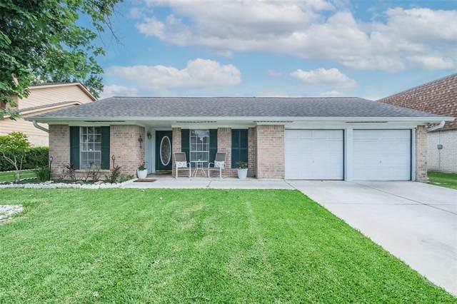 11519 11519 Dorrance Ln Lane, MEADOWS Place, TX 77477 (MLS #4358550) :: TEXdot Realtors, Inc.