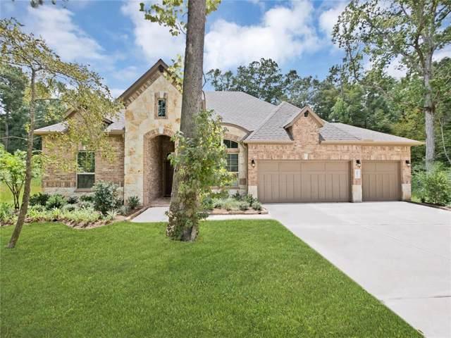 11053 Shadow View Drive, Conroe, TX 77304 (MLS #43587947) :: Green Residential