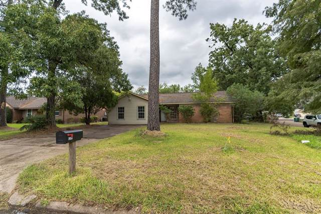12115 Wood Forest Drive, Houston, TX 77013 (MLS #43588550) :: The SOLD by George Team