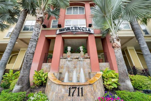 1711 Old Spanish Trail #224, Houston, TX 77054 (MLS #43589368) :: Michele Harmon Team