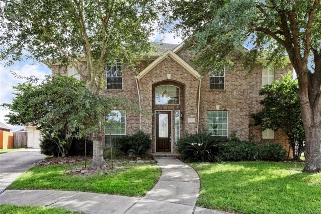 15707 Aberdeen Trails Drive, Houston, TX 77095 (MLS #43590650) :: Texas Home Shop Realty