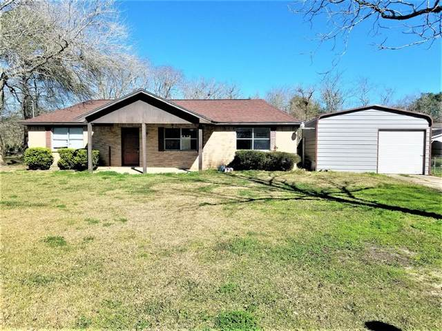 1062 County Road 913, Brazoria, TX 77422 (MLS #43591140) :: The Bly Team
