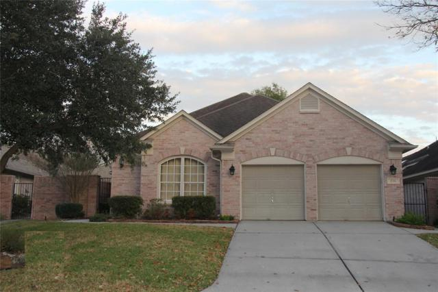 2718 N Strathford Lane, Kingwood, TX 77345 (MLS #43593105) :: Giorgi Real Estate Group