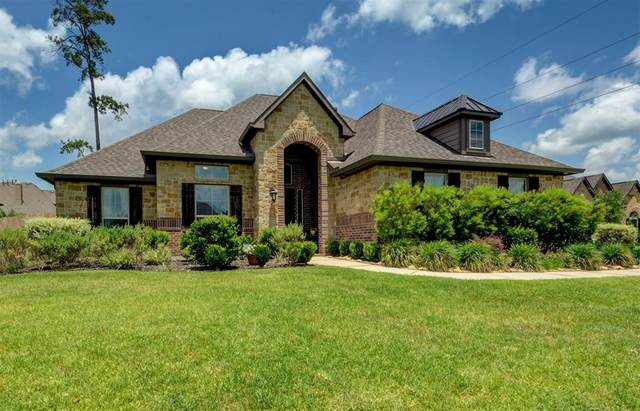 12531 Savage Court, Magnolia, TX 77354 (MLS #43593743) :: NewHomePrograms.com LLC