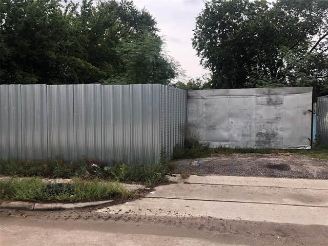 7337 Market Street, Houston, TX 77020 (MLS #43595271) :: Ellison Real Estate Team