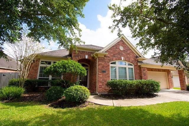 4506 Tremont Glen Lane, Katy, TX 77494 (MLS #43595667) :: Ellison Real Estate Team