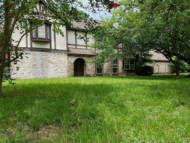 214 Sherbrook Circle, Conroe, TX 77385 (MLS #4359749) :: The SOLD by George Team
