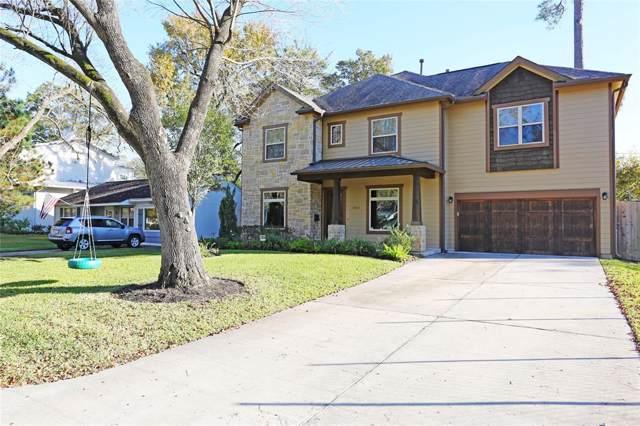 1611 Wakefield, Houston, TX 77018 (MLS #43600521) :: Green Residential