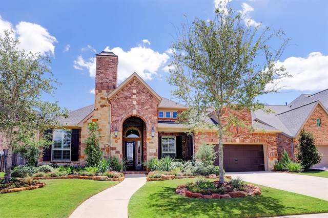 4213 Cane Valley Court, Fulshear, TX 77441 (MLS #43602130) :: The Jennifer Wauhob Team