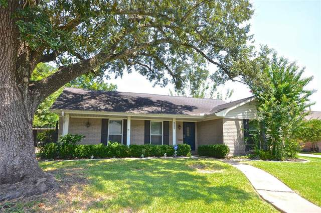 5010 Briarbend Drive, Houston, TX 77035 (MLS #43603321) :: The SOLD by George Team