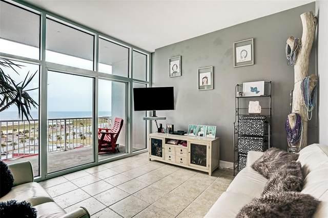 500 Seawall, Galveston, TX 77550 (MLS #43603488) :: The Home Branch