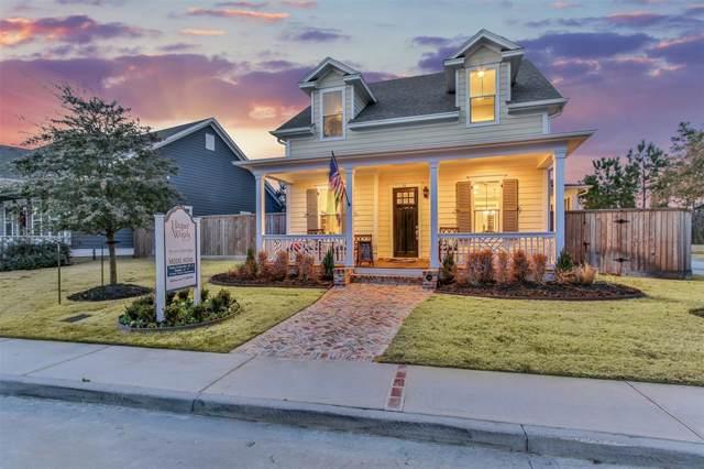 18 Red Harper Drive, Spring, TX 77389 (MLS #43603917) :: Ellison Real Estate Team
