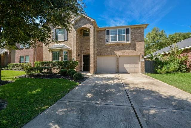 25723 Forest Springs Lake, Spring, TX 77373 (MLS #43605077) :: The Bly Team