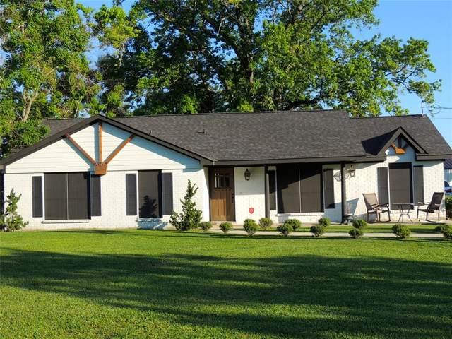 4110 Gatewood Road, Crosby, TX 77532 (MLS #4360592) :: NewHomePrograms.com