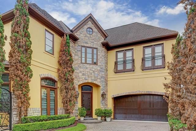 6350 W Mystic Meadow, Houston, TX 77021 (MLS #43606823) :: Green Residential