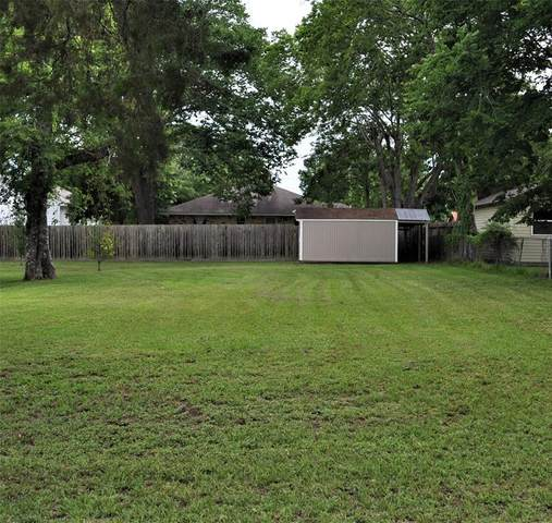 2318 Dewey, Waller, TX 77484 (MLS #43611924) :: The Andrea Curran Team powered by Styled Real Estate