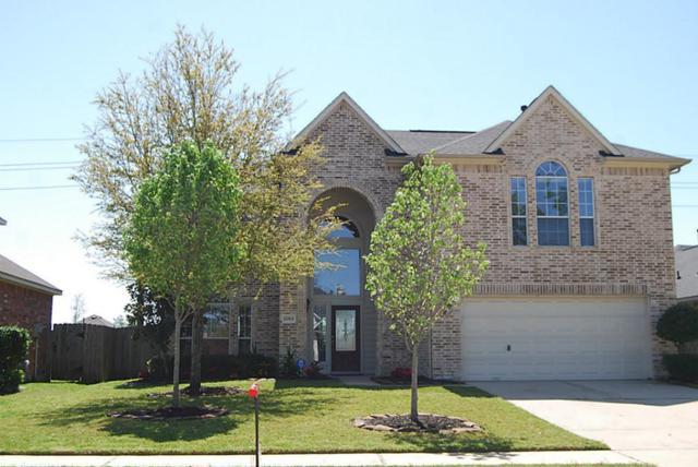 13818 Eden Manor Lane, Houston, TX 77044 (MLS #43613638) :: Giorgi Real Estate Group