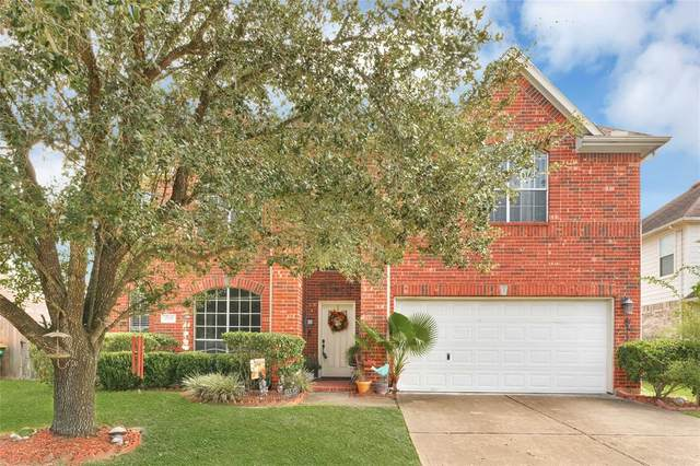 2705 Sun Valley Court, Pearland, TX 77584 (MLS #43614733) :: Ellison Real Estate Team